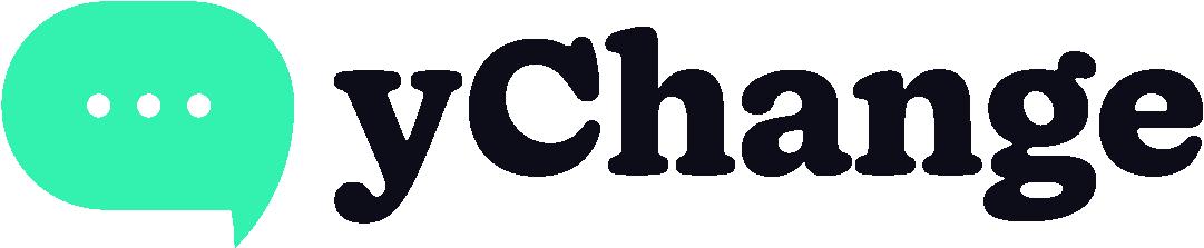 yChange logo